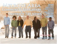 Melrose Area Community Education